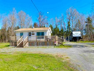 Photo 25: 5979 Highway 6 in Caribou River: 108-Rural Pictou County Residential for sale (Northern Region)  : MLS®# 202110670