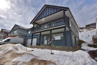 Photo 24: 291 FOSTER Way in Williams Lake: Williams Lake - City House for sale (Williams Lake (Zone 27))  : MLS®# R2546909