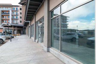 Photo 16: 110 25 Ryan Crescent: St. Albert Retail for lease : MLS®# E4236504