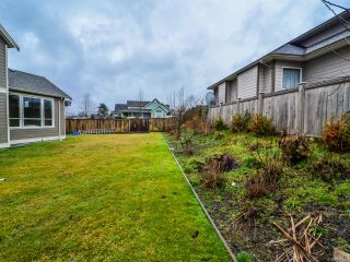 Photo 33: 3478 MONTANA DRIVE in CAMPBELL RIVER: CR Willow Point House for sale (Campbell River)  : MLS®# 777640
