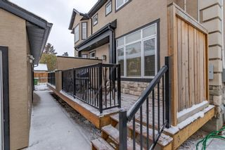 Photo 29: 2 127 27 Avenue NW in Calgary: Tuxedo Park Row/Townhouse for sale : MLS®# A1044558