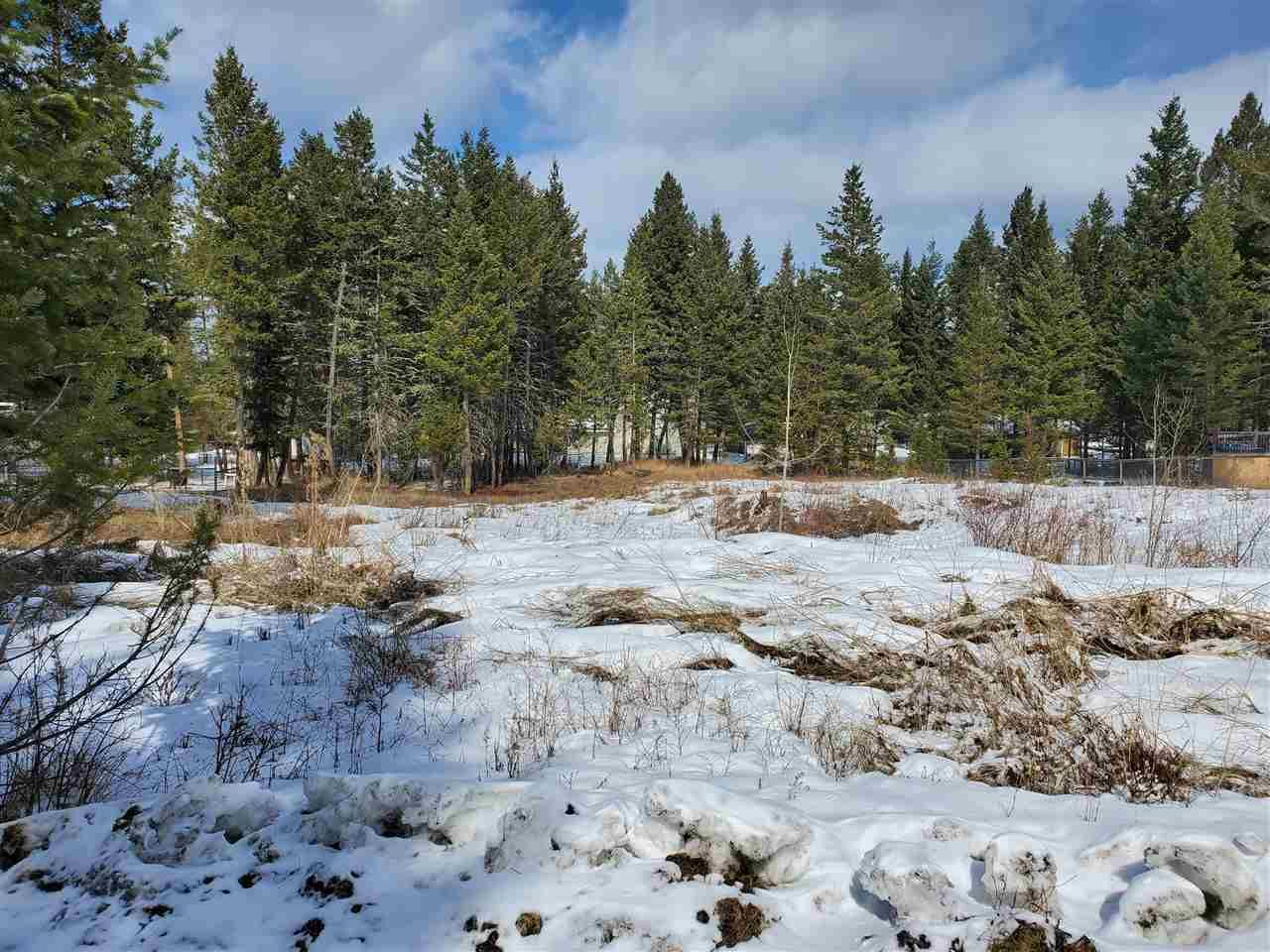 Main Photo: LOT 19 DONSLEEQUA Road in 108 Mile Ranch: 108 Ranch Land for sale (100 Mile House (Zone 10))  : MLS®# R2559267