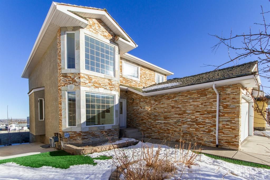 Main Photo: 79 Hampstead Rise NW in Calgary: Hamptons Detached for sale : MLS®# A1061007