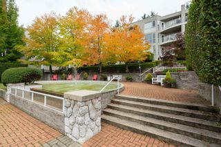 """Photo 25: 408 8430 JELLICOE Street in Vancouver: South Marine Condo for sale in """"Boardwalk"""" (Vancouver East)  : MLS®# R2620005"""