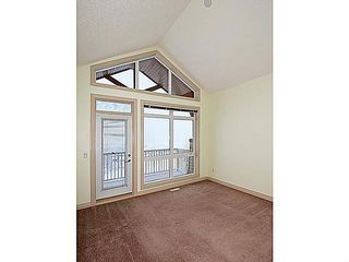 Photo 11: 16 153 ROCKYLEDGE View NW in CALGARY: Rocky Ridge Ranch Townhouse for sale (Calgary)  : MLS®# C3547157