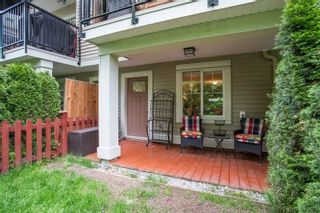 """Photo 21: 99 10151 240 Street in Maple Ridge: Albion Townhouse for sale in """"Albion Station"""" : MLS®# R2581928"""