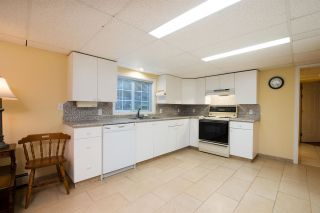 Photo 22:  in New Westminster: Moody Park House for sale : MLS®# R2550227
