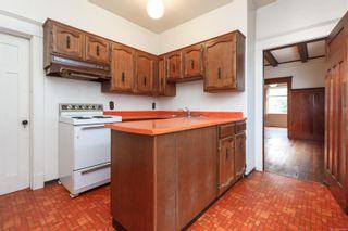 Photo 13: 1035 Richmond Ave in : Vi Rockland House for sale (Victoria)  : MLS®# 863868