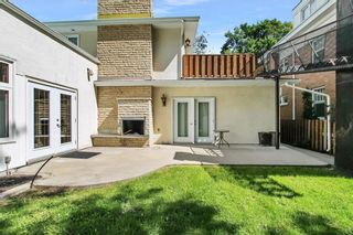Photo 45: 30 East Gate in Winnipeg: Armstrong's Point Residential for sale (1C)  : MLS®# 202118460