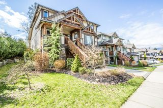"""Photo 1: 22873 GILBERT Drive in Maple Ridge: Silver Valley House for sale in """"STONELEIGH"""" : MLS®# R2151645"""