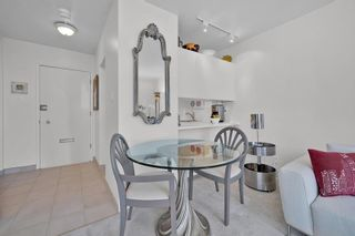 """Photo 6: 408 1100 HARWOOD Street in Vancouver: West End VW Condo for sale in """"MATINIQUE"""" (Vancouver West)  : MLS®# R2606423"""