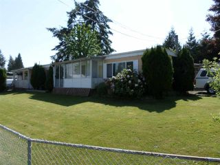 Photo 3: 2203 CRYSTAL Court in Abbotsford: Poplar Manufactured Home for sale : MLS®# R2559724