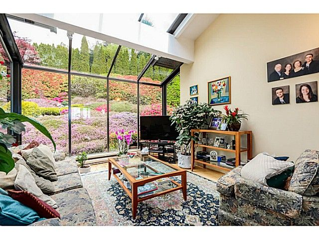 Photo 5: Photos: Cammeray Road in West Vancouver: Chartwell House for rent
