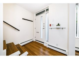 """Photo 6: 155 W 2ND Street in North Vancouver: Lower Lonsdale Townhouse for sale in """"SKY"""" : MLS®# R2537740"""