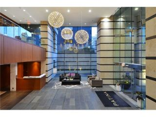 """Photo 18: 2005 1028 BARCLAY Street in Vancouver: West End VW Condo for sale in """"PATINA"""" (Vancouver West)  : MLS®# R2149030"""
