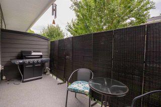 "Photo 18: 19 11461 236 Street in Maple Ridge: Cottonwood MR Townhouse for sale in ""TWO BIRDS"" : MLS®# R2397953"