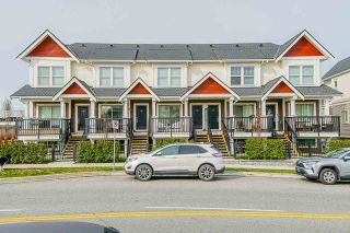 Photo 4: 159 32633 SIMON Avenue in Abbotsford: Abbotsford West Townhouse for sale : MLS®# R2552080
