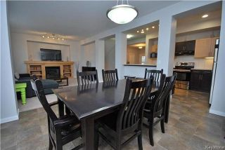 Photo 7: 6 Red Lily Road in Winnipeg: Sage Creek Residential for sale (2K)  : MLS®# 1713010