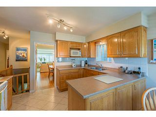Photo 11: 3729 W 23RD AV in Vancouver: Dunbar House for sale (Vancouver West)  : MLS®# V1138351