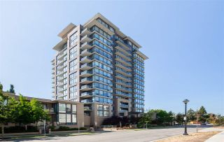 Photo 1: 1102 9188 COOK Road in Richmond: McLennan North Condo for sale : MLS®# R2296597