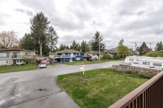 Photo 8: 1801 WOODVALE Avenue in Coquitlam: Central Coquitlam House for sale : MLS®# R2057117