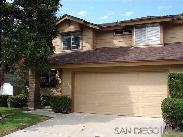 Main Photo: CLAIREMONT House for sale : 4 bedrooms : 3774 Old Cobble Road in San Diego
