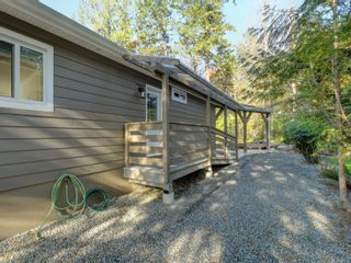 Photo 22: 92 5838 Blythwood Rd in : Sk Saseenos Manufactured Home for sale (Sooke)  : MLS®# 860209