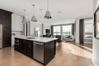 Photo 4: 105 404 Cartwright Street in Saskatoon: The Willows Residential for sale : MLS®# SK856753