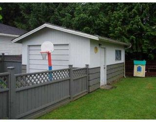 Photo 6: 578 HILLCREST ST in Coquitlam: Central Coquitlam House for sale : MLS®# V546321