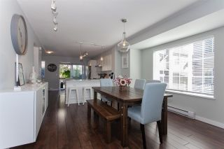 """Photo 6: 94 20875 80 Avenue in Langley: Willoughby Heights Townhouse for sale in """"Pepperwood"""" : MLS®# R2308028"""