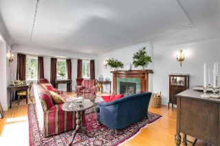 Photo 20: 2843 W 49TH Avenue in Vancouver: Kerrisdale House for sale (Vancouver West)  : MLS®# R2590118