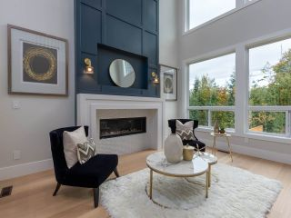 """Photo 10: 40895 THE CRESCENT in Squamish: University Highlands House for sale in """"UNIVERSITY HEIGHTS"""" : MLS®# R2467442"""