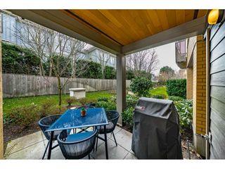 "Photo 27: 107 1166 54A Street in Delta: Tsawwassen Central Condo for sale in ""BRIO"" (Tsawwassen)  : MLS®# R2544260"