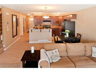 Photo 3: 91 148 CHAPARRAL VALLEY Gardens SE in Calgary: Chaparral House for sale : MLS®# C4034685
