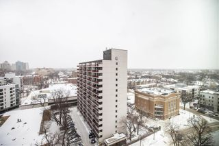 Photo 18: 1404 55 Nassau Street in Winnipeg: Osborne Village Condominium for sale (1B)  : MLS®# 202102485