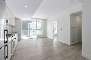 """Photo 3: 508 3581 E KENT AVENUE  NORTH in Vancouver: South Marine Condo for sale in """"RIVER DISTRICT - AVALON PARK 2"""" (Vancouver East)  : MLS®# R2460332"""