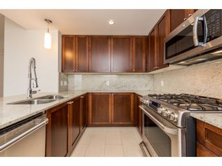 "Photo 10: 2402 280 ROSS Drive in New Westminster: Fraserview NW Condo for sale in ""The Carlyle on Victoria Hill"" : MLS®# R2117504"