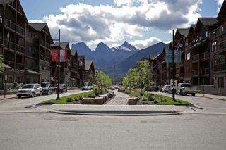 Photo 30: 201 505 Spring Creek Drive: Canmore Apartment for sale : MLS®# A1141968