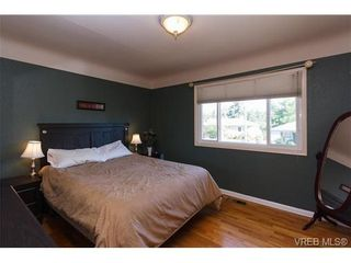 Photo 12: VICTORIA REAL ESTATE = GLANFORD HOME For Sale SOLD With Ann Watley.