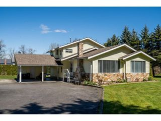 """Main Photo: 18819 76 Avenue in Surrey: Clayton House for sale in """"Clayton"""" (Cloverdale)  : MLS®# R2565285"""