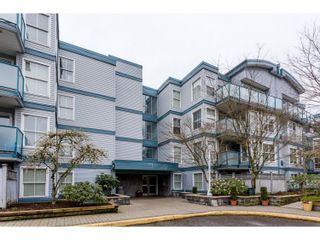 """Photo 4: 311 14885 100 Avenue in Surrey: Guildford Condo for sale in """"THE DORCHESTER"""" (North Surrey)  : MLS®# R2042537"""