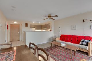 """Photo 2: 601 1277 NELSON Street in Vancouver: West End VW Condo for sale in """"The Jetson"""" (Vancouver West)  : MLS®# R2221367"""