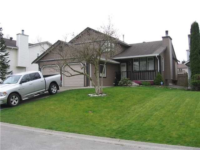 Main Photo: 22610 125A Avenue in Maple Ridge: East Central House for sale : MLS®# V955962