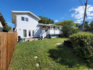 Photo 33: 505 1st Street East in Meadow Lake: Residential for sale : MLS®# SK868408