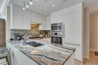 """Photo 27: 311 175 VICTORY SHIP Way in North Vancouver: Lower Lonsdale Condo for sale in """"CASCADE AT THE PIER"""" : MLS®# R2575296"""