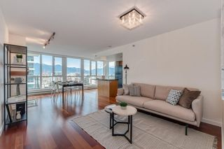 "Photo 3: 1501 120 MILROSS Avenue in Vancouver: Downtown VE Condo for sale in ""BRIGHTON"" (Vancouver East)  : MLS®# R2403473"