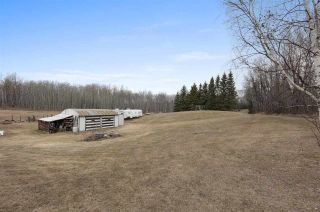 Photo 34: 26127 TWP Road 514: Rural Parkland County House for sale : MLS®# E4240381