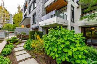 Photo 40: 108 5989 IONA DRIVE in Vancouver: University VW Condo for sale (Vancouver West)  : MLS®# R2577145