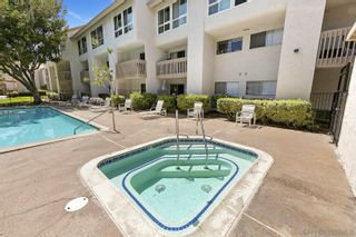 Photo 13: MISSION VALLEY Condo for sale : 1 bedrooms : 6255 Rancho Mission Rd #323 in San Diego