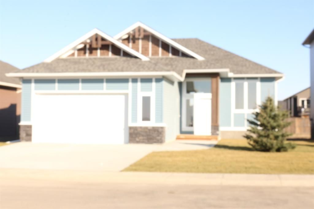 Main Photo: 17 Vireo Avenue: Olds Detached for sale : MLS®# A1075716